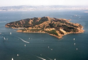 Angel Island State Park is a Nature Lover's Paradise in the middle of San Francisco Bay