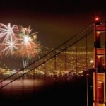 Be a part of the tradition ~ Get on-board Angel Island Tiburon Ferry's Annual July 4th Fireworks Cruise.