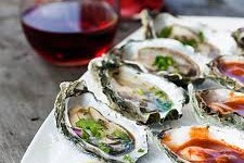Hop on Angel Island Ferry via Tiburon and you're just minutes away from enjoying Hog Island Oysters on the Angel Island Cantina deck.