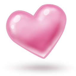 Pink-Heart-icon-1004143235