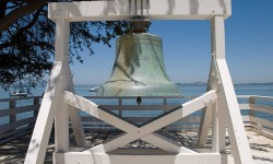 """Discover Angel Island State Park's rich """"Living history"""" with Angel Island - Tiburon Ferry."""
