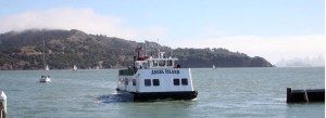 Get onboard Angel Island - Tiburon Ferry for fun and adventure on San Francisco Bay.