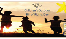 Children's' Outdoor Bill of Rights Day on Angel Island State Park