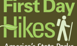 "Kick off 2016 with a healthy hike on Angel Island State Park as part of the California State Parks ""First Day Hikes"" Program."