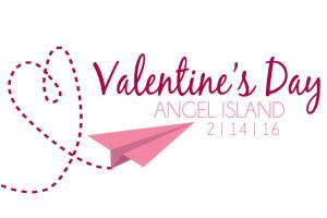 Angel island Valentine
