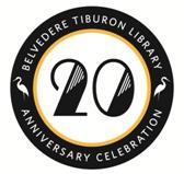 Bel-Tib lib 20th logo