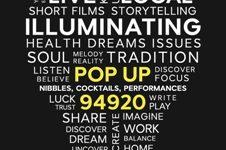 Pop Up 94920: Live, Local, Illuminating Anniversary Edition Friday, April 21st. 6:00-8:00 PM