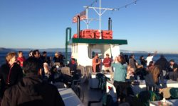 "Book your 2017 private charter on San Francisco Bay by April 30, 2017 and SAVE 20% with Angel Island Ferry's ""Fun on Sale"" event."