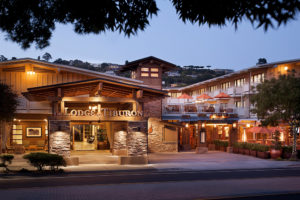 Lodge at Tiburon - Photo Credit Lodge at Tiburon
