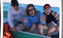 """Captain Maggie & Crew invite you to get on board Angel Island Ferry's """"Summer of Fun"""" Photo Contest."""
