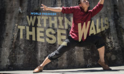 """Within These Walls"" by Lenora Lee Dance"