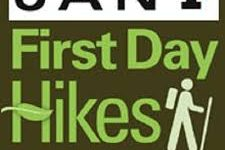 First Day Hikes with California State Parks