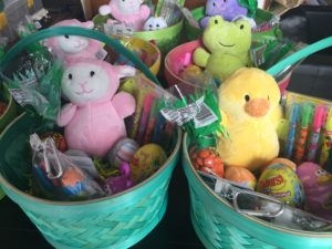 Hop on Angel Island Ferry April1, 2018 for Easter Egg Hunts with fun-filled prizes.