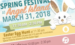 Angel Island Spring Festival