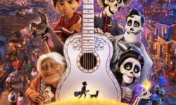Angel Island & Mill Valley Film Festival presents Disney/Pixar's CoCo on Angel Island.