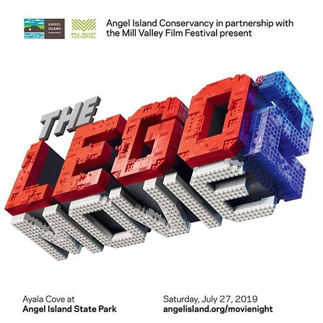 Angel Island Movie Night 2019