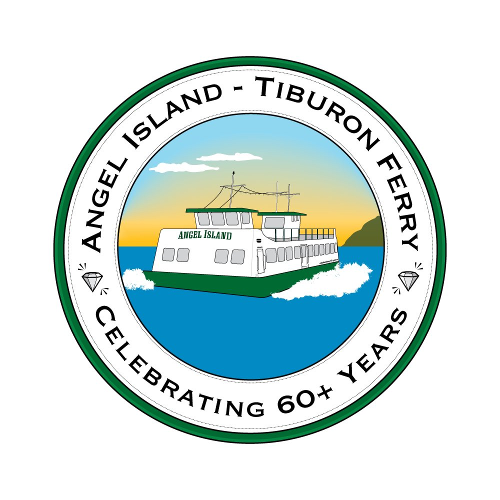 Angel Island Ferry Celebrates 60 Years on San Francisco Bay